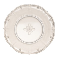 Juliska - Colette Hand Pressed Glass Dessert Plate